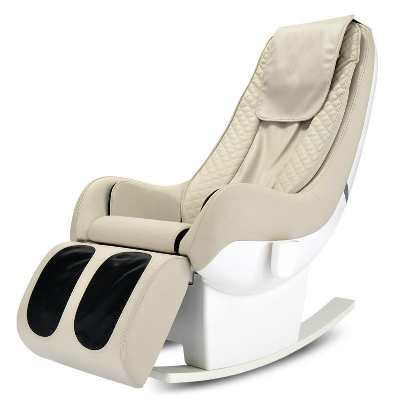 Bilde av massasjestolen rocking chair